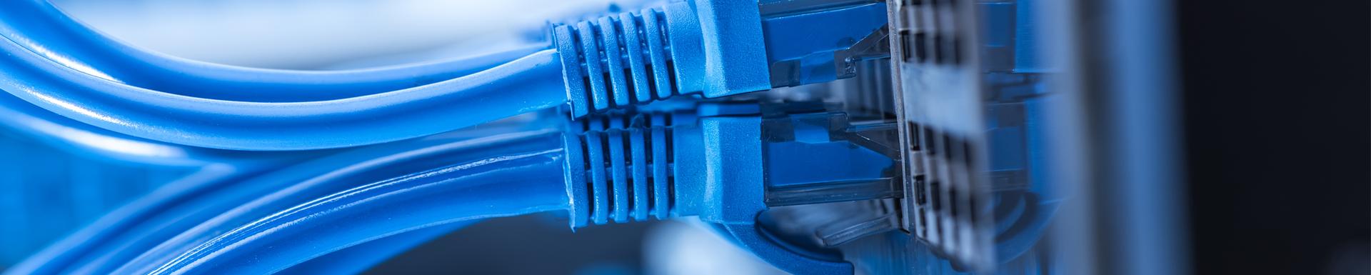 Ethernet Hero Image