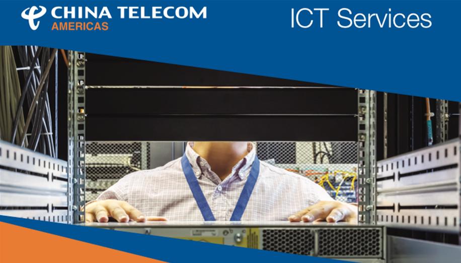 ict services datasheet
