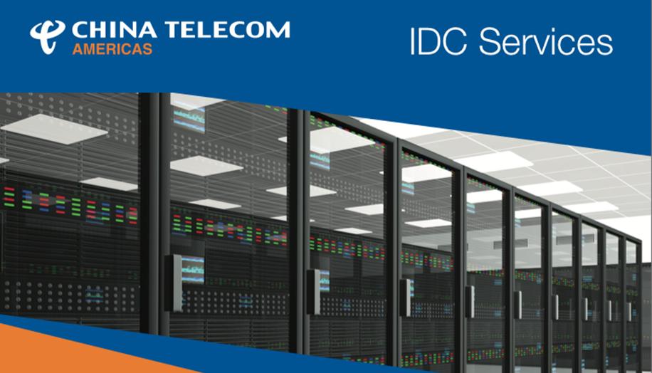 IDC Services