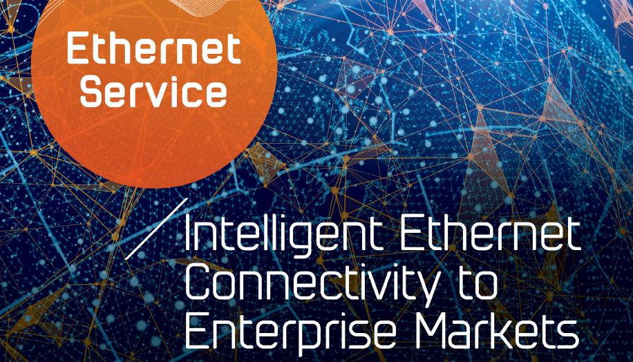 ethernet service