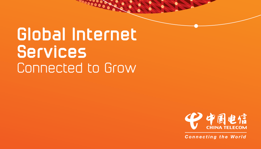 global internet services