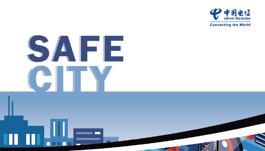 safe city solution