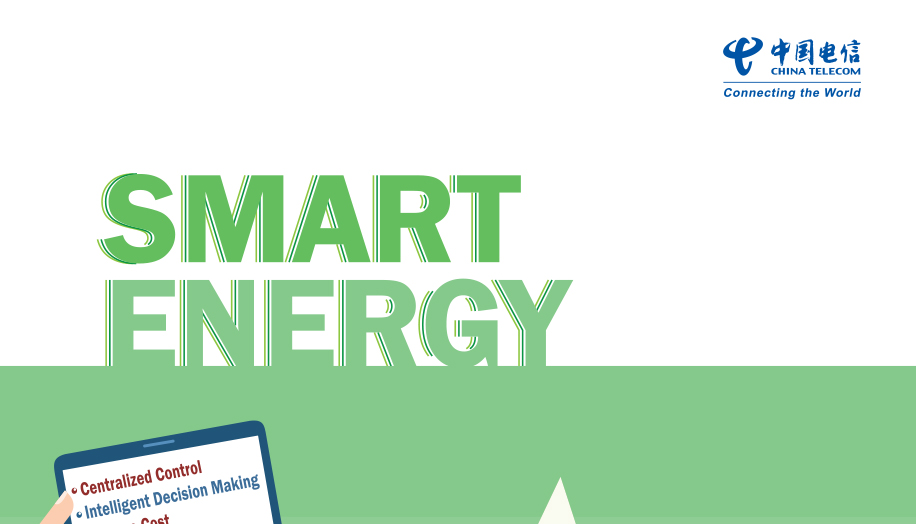 smart energy solution